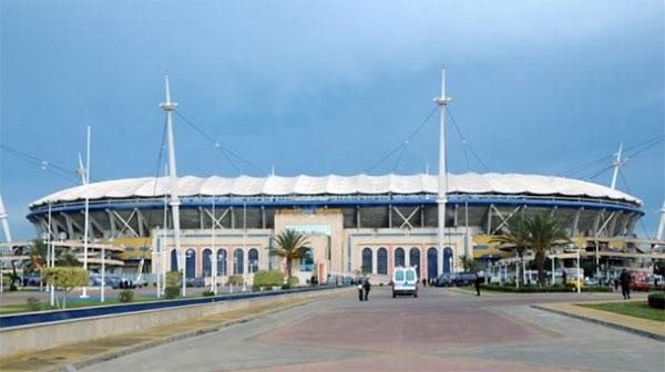 بـلاغ مروي بمناسبة مقابلة الترجي الرياضي التونسي و النجم الرياضي الساحلي