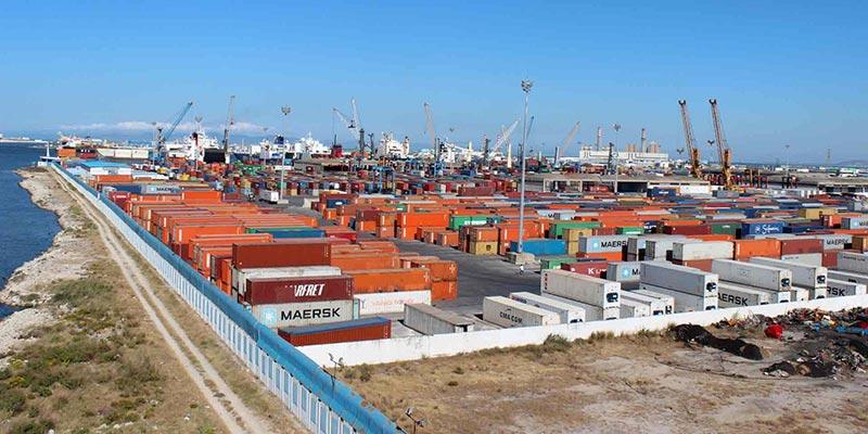 Les exportations vers l'Union Européenne ont progressé de 24.3 %