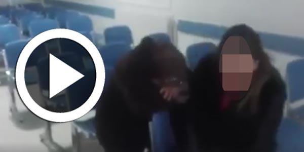 En vidéo : une promenade dans le service de radiologie à l'hôpital régional de Bizerte sans rencontrer aucun fonctionnaire