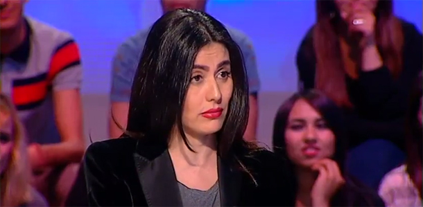 Raafa Ayadi à propos de  'Klem Ennes' : je me suis exprimée comme une femme tunisienne libre
