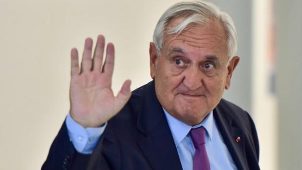 Jean-Pierre Raffarin annonce son retrait de la vie politique et explique les raisons