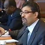 Rafik Abdessalem propose l'organisation d'un sommet des Amis de la Syrie
