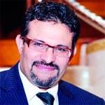 رفيق عبد السلام : قريبا نلقاكم في أرض تونس وساحاتها بعد رحلة عمل إلى لندن