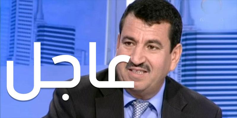 عاجل : بسبب تصريحاته،  إيقاف عبد الرزاق الرحال فورا عن العمل