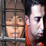 الأردن: ساجدة الريشاوي في السجن.. ووضع الطيار الأردني مجهول