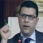 ARP : Mongi Rahoui, Président de la commission des finances