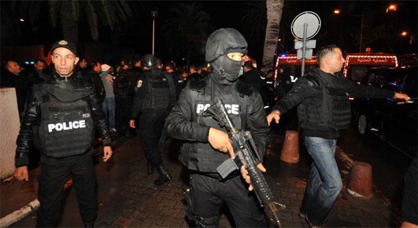 Les forces de sécurité doivent effectuer des raids rapides dans tous les bastions du terrorisme, selon un expert sécuritaire