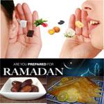 La diététicienne Meriem toukabri : Les aliments à éviter durant le mois de Ramadan