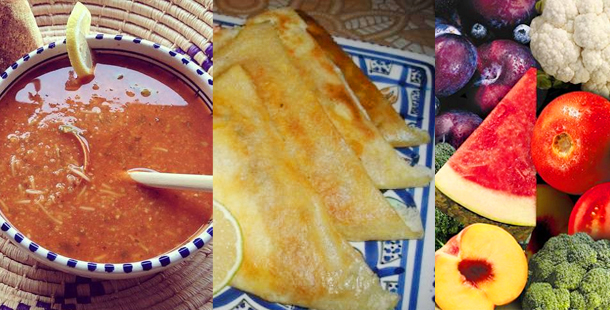 Ramadan en été, voici les bons gestes pour votre santé