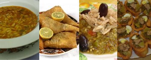 Top 5 Des Recettes Tunisiennes Les Plus Cuisin 233 Es Au Mois