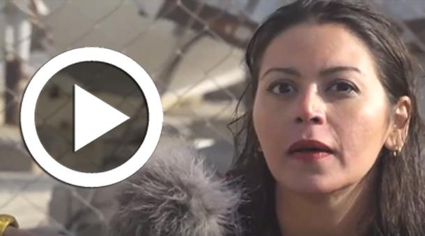 En vidéo : Ramez Galal insulté et tabassé par la comédienne Lekaa Elkhamissi