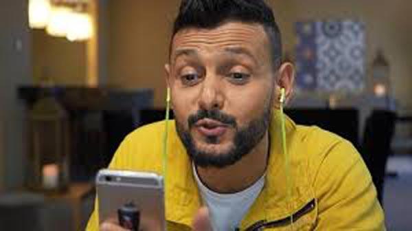 بعد اختياره ضمن أفضل 100 شخصية عربية...هذا ما قاله رامز جلال