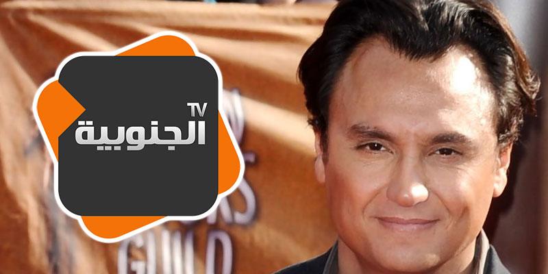 Al Janoubiya au cœur d'Hollywood, le nouveau magazine présenté par Ramzi Malouki