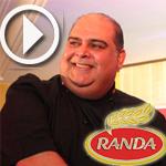 En vidéos : Signature de partenariat culinaire entre Teysir Ksouri et Randa