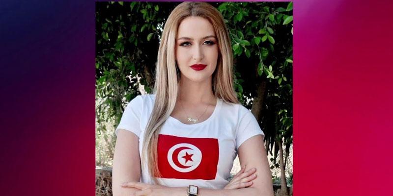 فيديو: رانيا التومي تتحدّى الجميع وتُزيل الماكياج