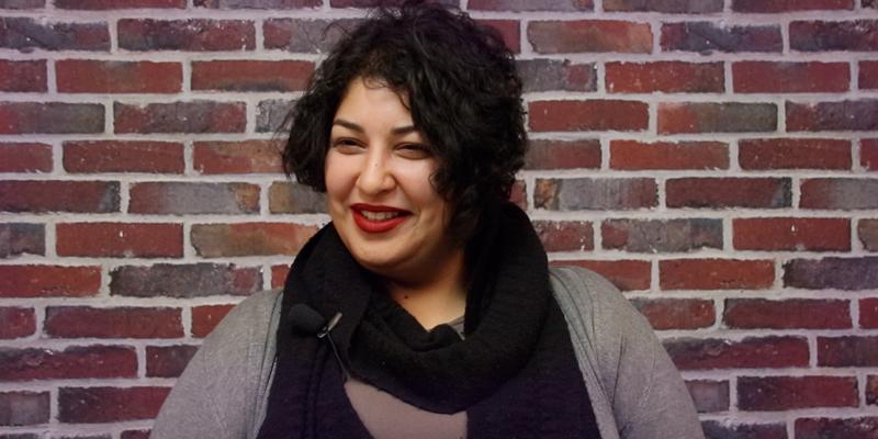 En vidéo : Sa carrière, sa passion et ses nouveaux projets…. Rania Jdidi se confie