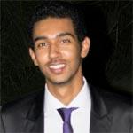 Abderraouf Gharbi, étudiant en licence retenu pour une conférence internationale en Allemagne