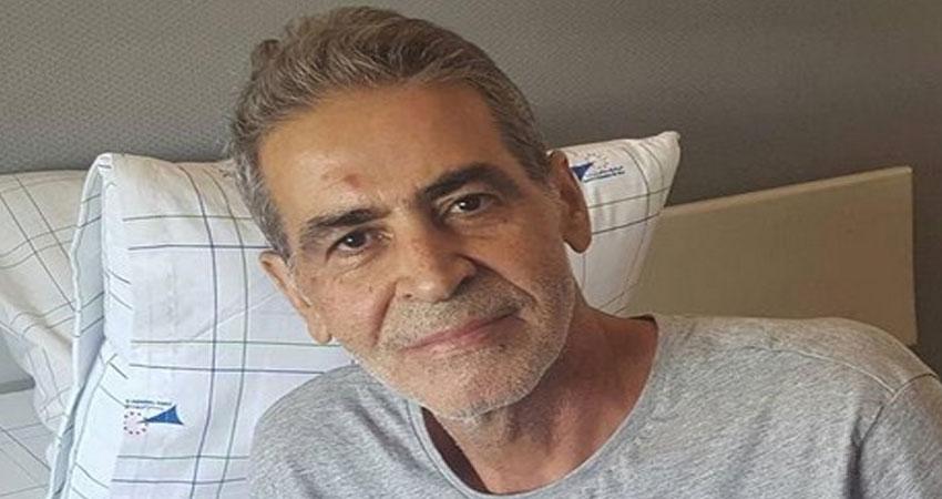 وفاة فنان الراي المغربي ميمون الوجدي