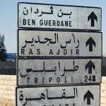 Plan d'urgence en prévision d'un flux massif de réfugiés de Libye