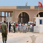 خطية بـ120 دينارا على التونسيين لمغادرة الأراضي الليبية