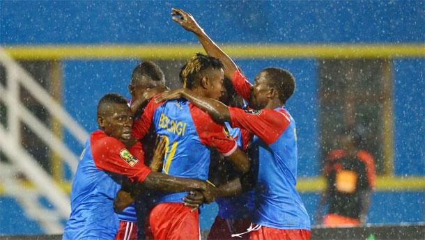 CHAN-2016 : Le RD-Congo remporte le titre face au Mali