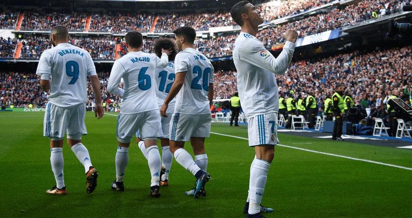 ريال مدريد يتوج بـ'مونديال الأندية 2017'