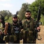 Syrie: les rebelles prennent le passage menant au Golan occupé par Israël