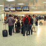 Recul de 21,5% du trafic aérien des voyageurs dans les aéroports tunisiens