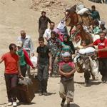 4 millions de syriens seront divisés entre l'Europe, le Canada et les États-Unis.