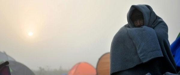 تجمّدتا حتى الموت.. البرد الشديد يقضي على لاجئتين ببلغاريا