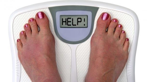Comment perdre du poids en une semaine ?