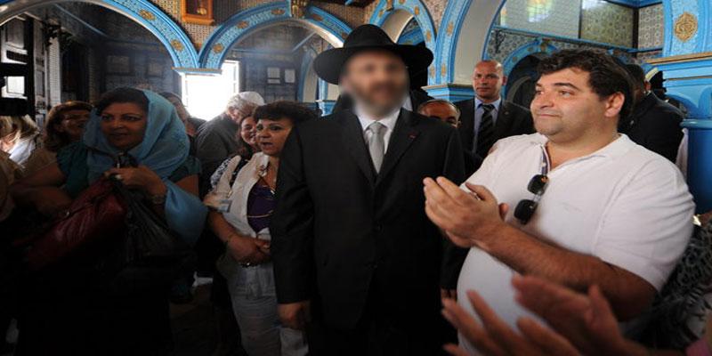 في أوّل تصريح له: روني الطرابلسي يتحدّث عن علاقته بإسرائيل