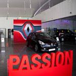 Renault N° 1 des ventes VN en mois d'Avril