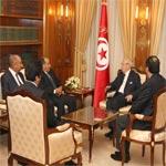 Essebsi à propos de la situation en Libye : Des solutions doivent être trouvées sans intervention étrangère