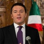 Matteo Renzi : les élections tunisiennes sont une lueur d'espoir et de confiance