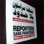 Christophe Deloire nommé Directeur général de Reporters sans frontières