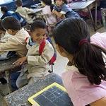 Reprise des cours aux établissements scolaires de Jendouba