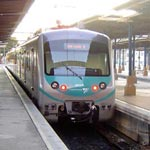 Réseau ferroviaire rapide de Tunis: 1milliard DT pour la première tranche