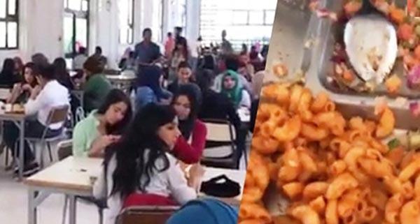 وزير التعليم العالي: 7.500 مليما هي تكلفة الوجبة الواحدة للطالب في المطعم الجامعي