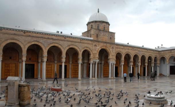 19ème réunion du tourisme arabe et religieux , les 16 et 17 octobre 2017 à Tunis