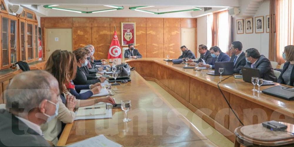 هذا ما تم الاتفاق عليه في جلسة العمل حول وضعية الخطوط التونسية