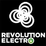 La manifestation Révolution Electro décalée à Septembre 2014