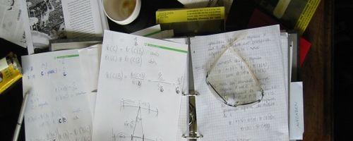 Devoirat.net : séries et devoirs pour toutes les classes et les sections du secondaire