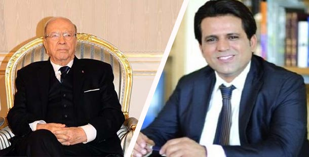 Slim Riahi : BCE n'est pas l'avenir de la Tunisie, il faut organiser des أ©lections prأ©sidentielles anticipأ©es