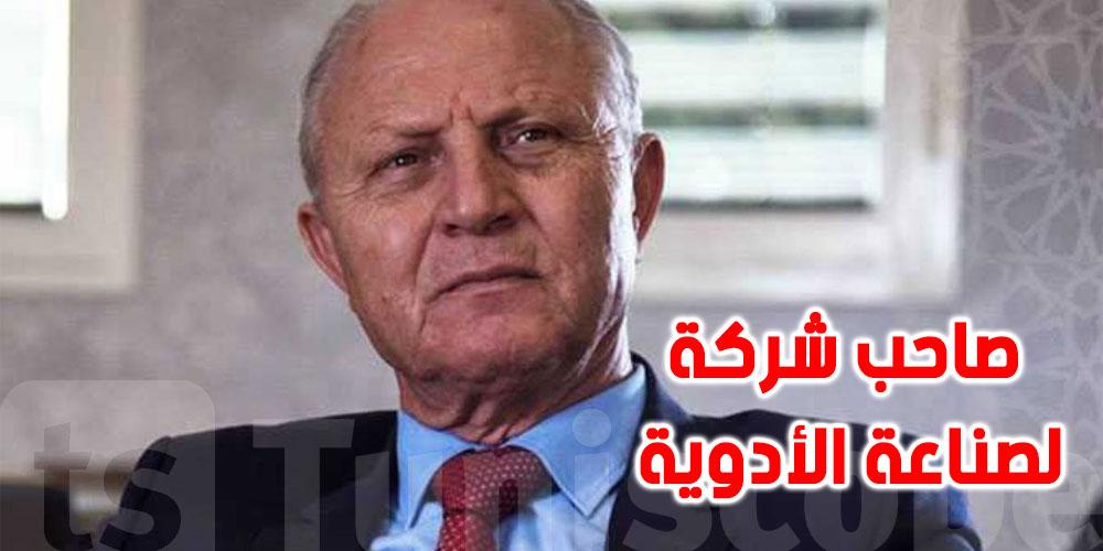 رضا شرف الدّين ''القانون لم يمنع النائب من مزاولة مهنة أخرى''