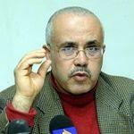 Ridha Belhadj portera plainte contre l'hebdomadaire 'Akher Khabar'