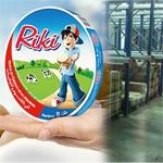 Riki, le fromage qui a bercé notre enfance va-t-il disparaître après les photos d'hier ?