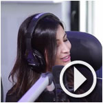 En vidéo : La Top Model, Rim Saidi déconseille à ses amies de venir en Tunisie !!!???