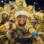 البرازيل: ملايين الأشخاص يشاركون في كرنفال ريو رغم تهديدات فيروس'زيكا'