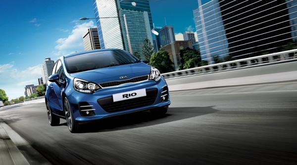 Kia, Leader incontestable du marché des véhicules particuliers à fin Septembre.